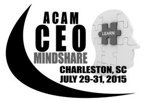 ACAM-CEO 2015 MindShare Conference