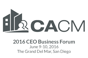 2016 CEO Business Forum
