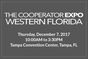 The Cooperator EXPO - Western Florida