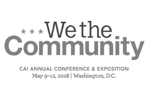 2018 CAI National Conference and Expo