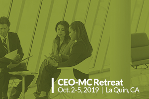 2019 CEO-MC Retreat in La Quin, CA